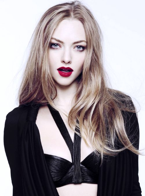 Amanda Seyfried for Grazia Magazine.