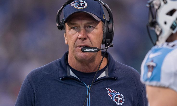 Harkins: Mike Mularkey's 3-year deal with Titans makes little sense, unless ownership is anticipating a sale = The Tennessee Titans have a lot of things going for them these days.  They have a future star at quarterback in Marcus Mariota. They have nice potential on both sides of the ball. And they have the No. 1 pick in the upcoming draft.  So what in the world are they doing with.....
