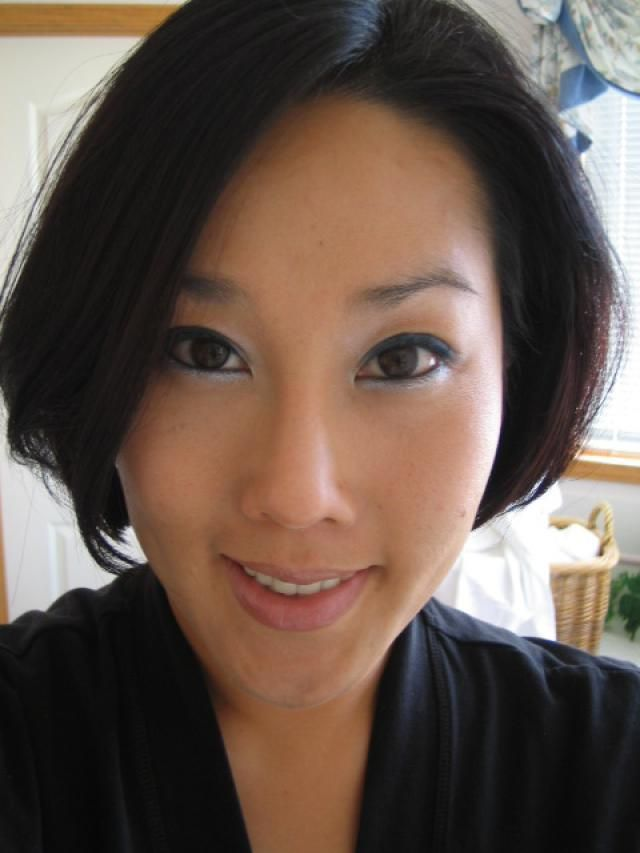 Easy Steps to Applying Makeup to Asian Eyes: The Final Look