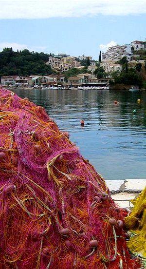 Sivota ~  Arta, Epirus, Greece