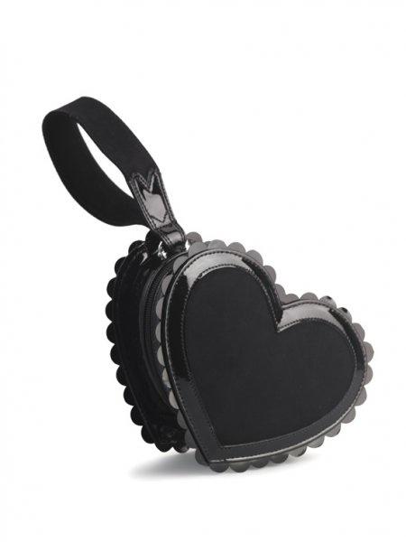 Minna Parikka Ginger Laukku : Minna parikka ginger black fashion bags