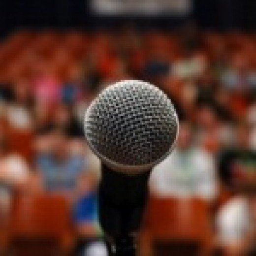 public speaking assignments Public speaking activities: 5 fun speech exercises to develop fluency and confidence for middle school upwards.