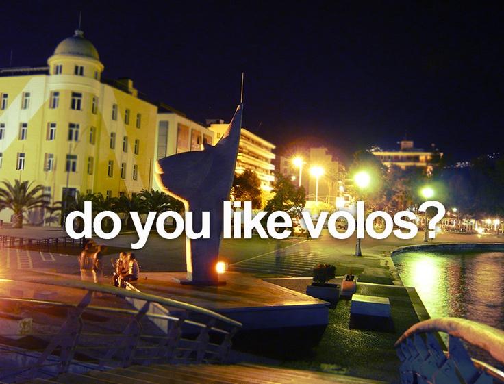 ilikevolos.gr Volos city guide