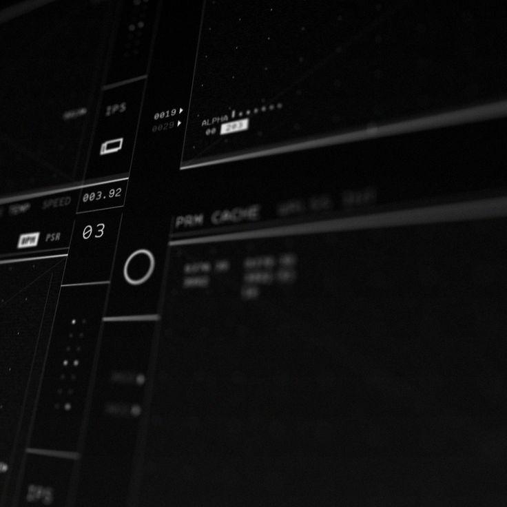Future User Interfaces - Lorcan O'Shanahan