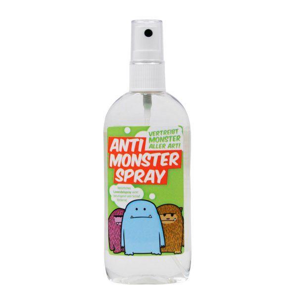 Anti Monster Spray