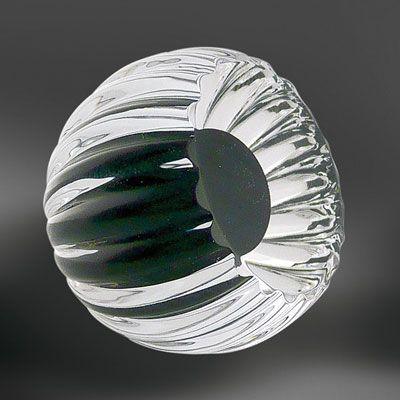 Unique decorative hardware and lighting with molten glass, gold and silver. Award winning blown glass hardware