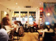 Kin Shop - New York | West Village Restaurant Menus and Reviews