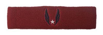 Nike USATF Dri-FIT Headband - Red