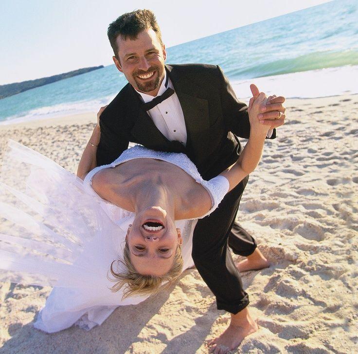 beach wedding ~ photography ideas