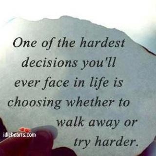 TrueGod, Heart, Walks Away, Try Harder, People, Relationships, Inspiration Quotes, Feelings, True Stories