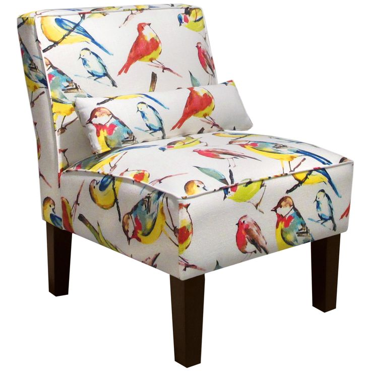 1000 ideas about armless chair on pinterest loveseat for Armless chaise slipcover