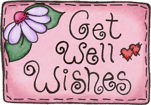 clip art get well pictures - photo #6