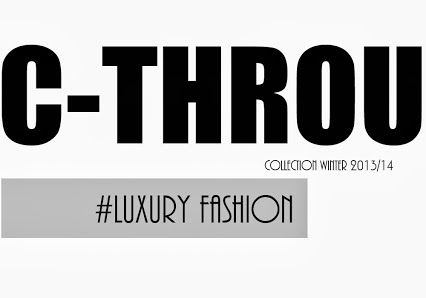 C-THROU - Google+ Editorial Winter 13/14 Luxury Editorial by C-THROU Visit www.c-throu.com #inspiration #fashion #editorial #brand #Haute_couture #haute_couture_photography #c_throu