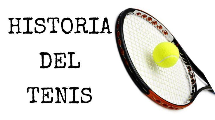 Te traemos aquí la #historia del #tenis. Esta siempre ha sido una actividad reservada a personas de clase alta y de la burguesía o #aristocracia. Afortunadamente, este hecho ha ido cambiando con el tiempo.