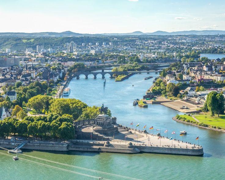 4-hotel Koblenz  Op naar Duitsland voor 3 4 5 of 6 dagen in Wyndham Garden Lahnstein Koblenz incl. ontbijt diners toegang tot sauna en meer  EUR 79.00  Meer informatie  #vakantie http://vakantienaar.eu - http://facebook.com/vakantienaar.eu - https://start.me/p/VRobeo/vakantie-pagina