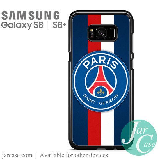 paris saint germain fc Phone Case for Samsung Galaxy S8 & S8 Plus