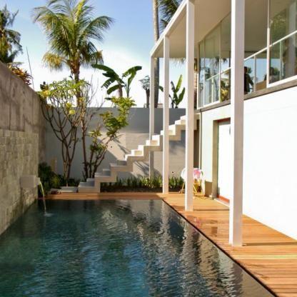 Umalas House - Tan Tik Lam