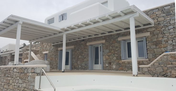 Mykonos - Agios Lazaros 1