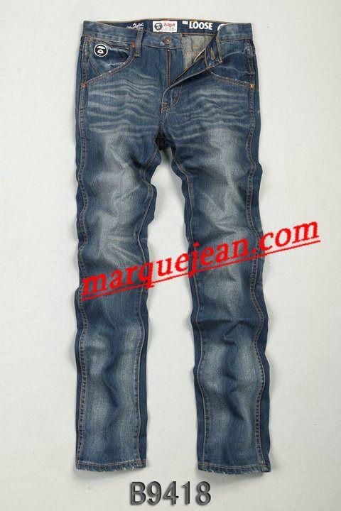 Vendre Jeans A Bathing Ape Homme H0002 Pas Cher En Ligne.