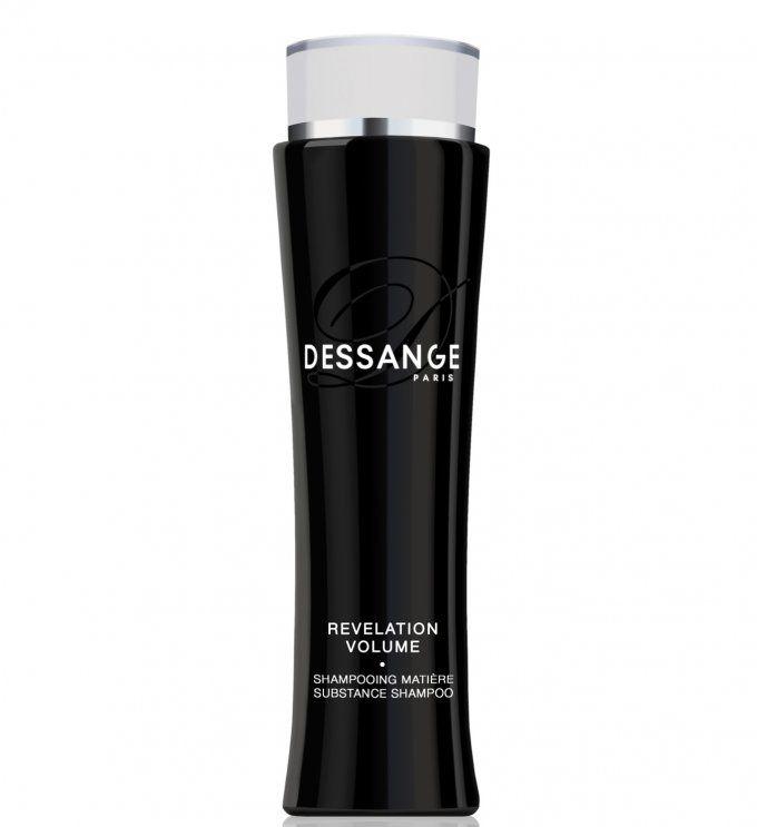cheveux fins et sans volume : shampoing dessange