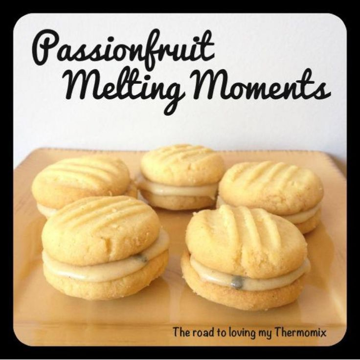 Originally posted to our Facebook page 23rd November 2013.   Don't worry! Not everything will be Passionfruit today. I have some beauty products to whip up this afternoon with not a single passionfruit in sight.   These are very easy but not healthy in the