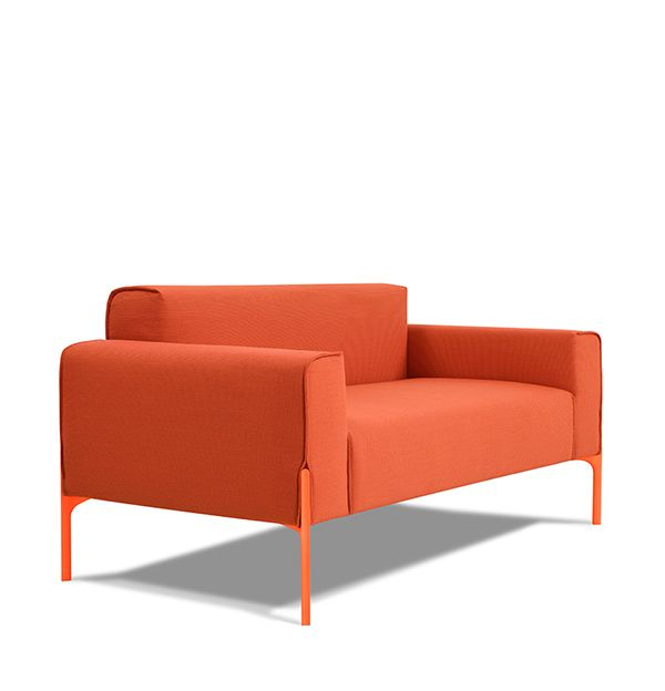 Inlay Is A New Super Modular Sofa System Comprised Of Back Rest, Arm Rest  And