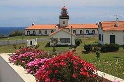 Farol da Ponta das Lajes- Ilha das Flores