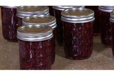 Boysenberry Jam Recipe | eHow
