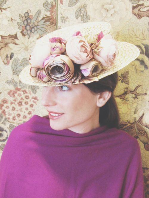 Sombrero de Mary Poppins