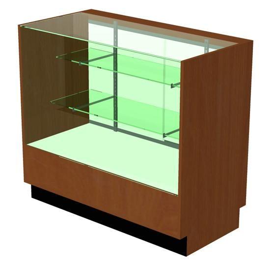 Las 25 mejores ideas sobre vitrinas de cristal en - Mostradores de cocina ...