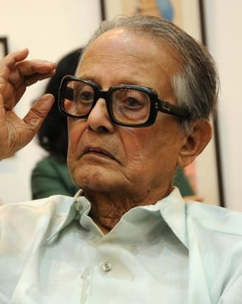 """Rasipuram Krishnaswamy Laxman, (24 October 1921 – 26 January 2015) was an Indian cartoonist, illustrator, and humorist. He is best known for his creation The Common Man, for his daily cartoon strip, """"You Said It"""" in The Times of India, which started in 1951.  Laxman started his career as a part-time cartoonist, working mostly for local newspapers and magazines."""