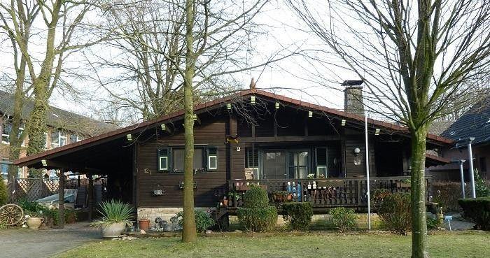 dieprofimakler.de - MEHRHOOG Blockbohlenhaus ***Kaufpreis reduziert ***  Details zum #Immobilienangebot unter https://www.immobilienanzeigen24.com/deutschland/nordrhein-westfalen/46499-hamminkeln/Einfamilienhaus-kaufen/28496:1472685865:0:mr2.html  #Immobilien #Immobilienportal #Hamminkeln #Haus #Einfamilienhaus #Deutschland