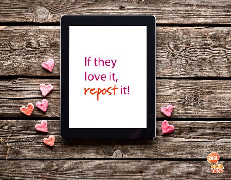 Αν κάποιο post της επιχείρησης σου έχει μεγάλη επιτυχία, κάντο re-post ή re-tweet τακτικά #socialmediatip #socialmediamarketing