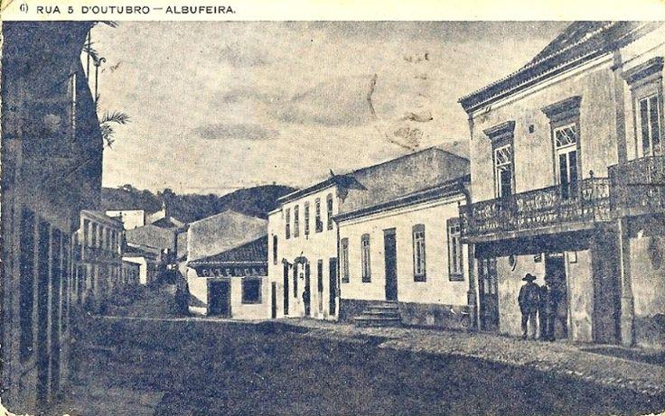 Albufeira