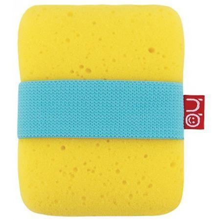 Детская мочалка Happy Baby с эластичным фиксатором на руку Sponge yellow  — 179р.  Детская мочалка Детская мочалка Happy Baby с эластичным фиксатором на руку Sponge yellow