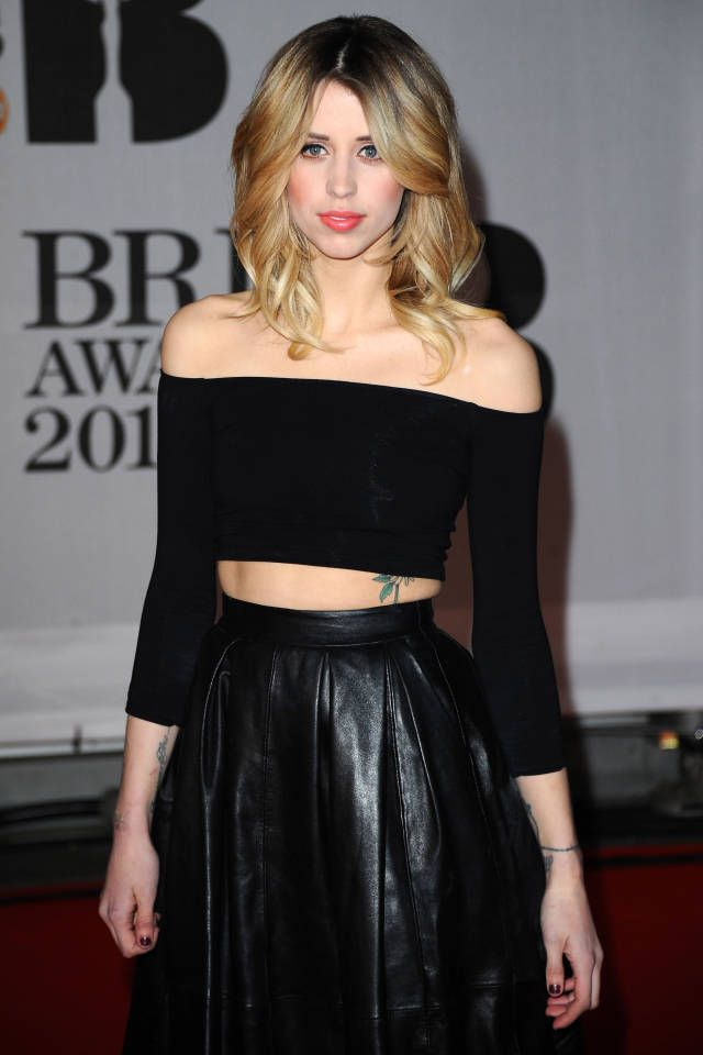 Peaches Geldof Dead at 25 - Death of Peaches Geldof - Harper's BAZAAR Magazine