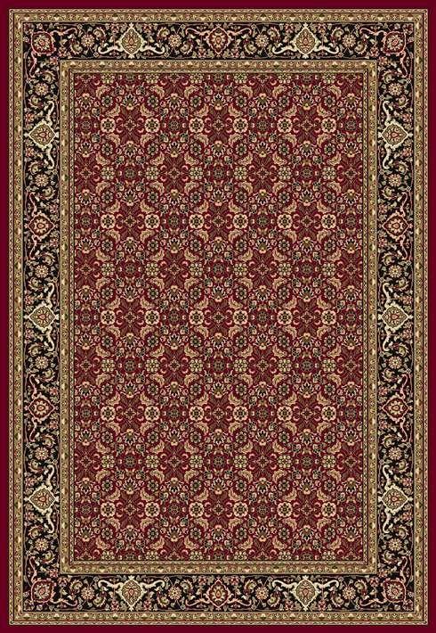 Shiraz 51008 Red Rug By Dynamic Rugs