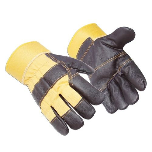 Superior Quality hide rigger glove