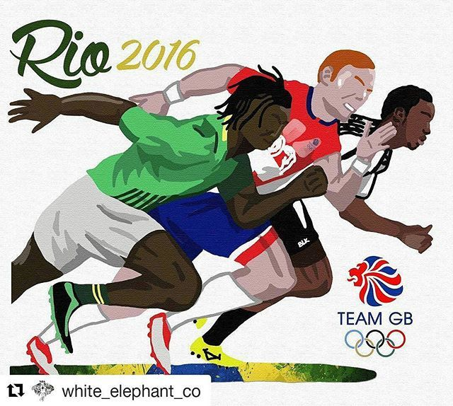 Come on GB