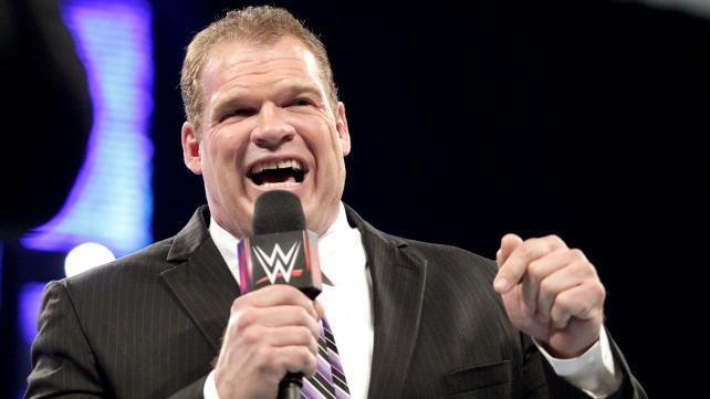 Seth Rollins confronts Corporate Kane: photos | WWE.com