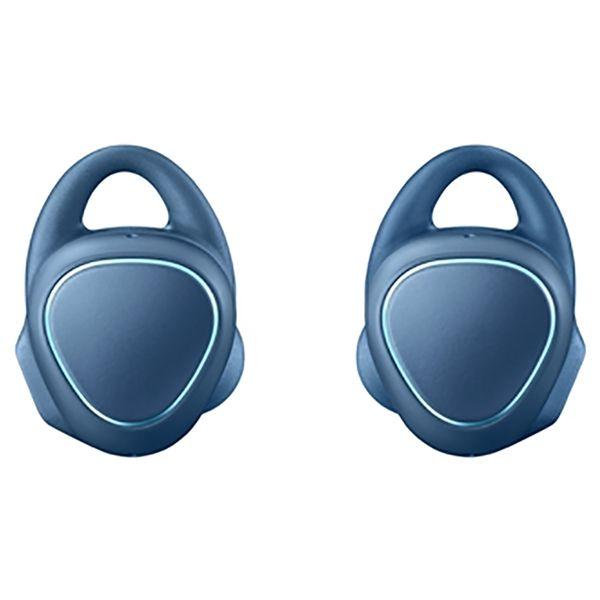 Samsung Gear Icon X Blue - Bluetooth Headset - Δωρεάν Παράδοση - Kotsovolos.gr