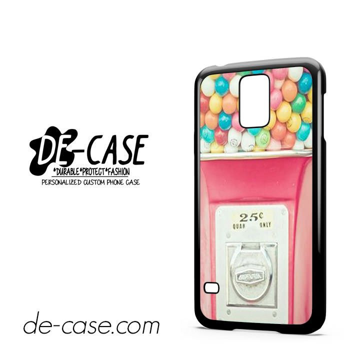 Candy Machine For Samsung Galaxy S5 Case Phone Case Gift Present YO