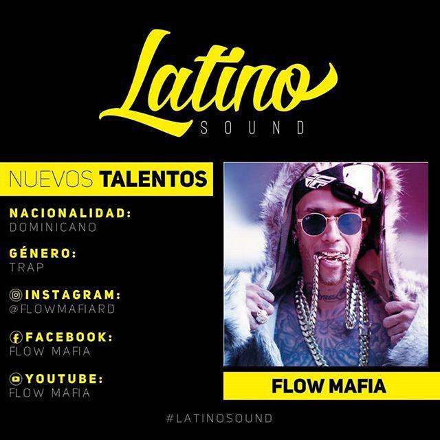 "Reposting @latinosound: ¡NUEVO TALENTO! @flowmafiard  #LatinoSound #latino #latinos #jueves #nuevos #talentosnuevos #talento ""#nuevo #singer #artist #rd #thursday #new #talent #trap #urban #music #musica"