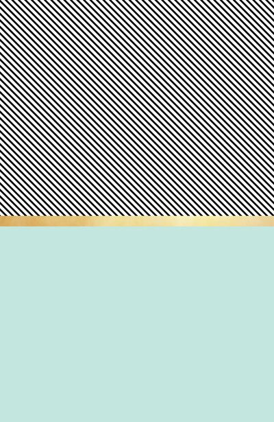Aqua, Gold and Stripes Art Print www.lab333.com https://www.facebook.com/pages/LAB-STYLE/585086788169863 http://www.labs333style.com www.lablikes.tumblr.com www.pinterest.com/labstyle