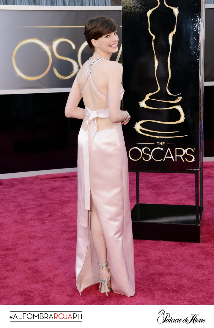 45 best Oscars 2013 - Alfombra Roja images on Pinterest | Rojo ...