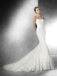 Svatební šaty - Pronovias Primael