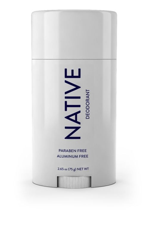 """Native Deodorant is a safe, nontoxic deodorant that really works.I just made the switch!#GoNative"""""""