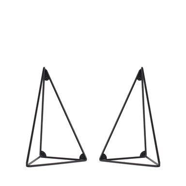 Konsoler Pythagoras 2-pack, Black
