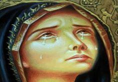 Περιβόλι της Παναγιάς: Συγκλονίζει το όραμα Αγιορείτη Μοναχού: Η Παναγιά ...