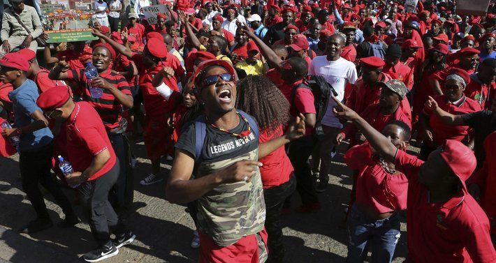 South Africa's day of rage against Zuma - http://zimbabwe-consolidated-news.com/2016/11/02/south-africa039s-day-of-rage-against-zuma/